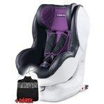Caretero Defender Isofix 2016 purple