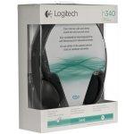 Logitech Stereo Headset H340