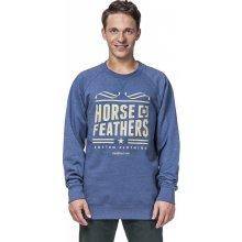 caeda3ff4d7 Horsefeathers Chris mikina Heather Navy