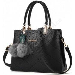 krásná kabelka přes rameno čierna alternatívy - Heureka.sk 1654223f5e1