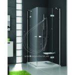 RAVAK SmartLine SMSRV4-80 chróm transparent sprchový kút rohový 1SV44A00Z1