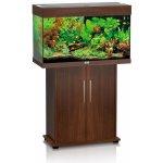 Juwel akvarijní set Rio 125 tmavě hnědý 125l