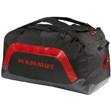 Mammut Cargon 90 L Black-fire