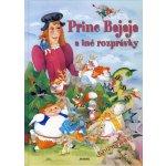 Princ Bajaja a iné rozprávky Kolektív