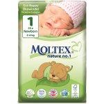 Moltex nature no. 1 Newborn 2-4 kg 23 ks