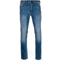 ac3109590de1 Mustang pánské jeansy Tramper Tapered modrá od 62