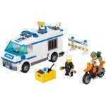 Lego City 7286 Preprava väzňa