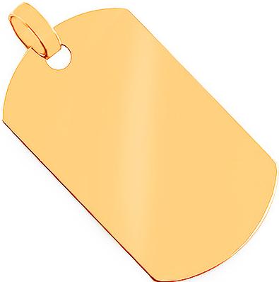 7e1460e74 iZlato Forever Zlatý prívesok na gravírovanie Platnička IZ17050 alternatívy  - Heureka.sk