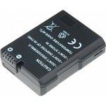 T6 power EN-EL14 batéria - neoriginálne