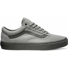 Vans Old Skool C&D Šedé VA38G1MOM
