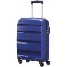 American Tourister Bon Air Spinner M modrá