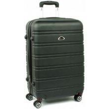 AIRTEX Worldline 531 malý škrupinový kufor 36x21x56 cm Černá