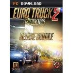 Euro Truck Simulator 2 (Deluxe Edition)