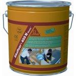 Sikafloor ® -400 N Elastic 18kg pružný, vodotesný náter na balkóny, terasy apod