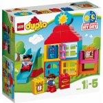 LEGO DUPLO 10616 Môj prvý domček na hranie