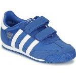 Adidas Nízke tenisky DRAGON OG CF I Modrá