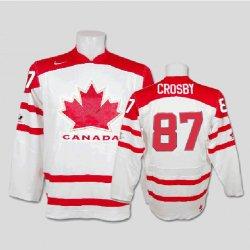 237192ca3213d Canada - Sidney Crosby IIHF Dres alternatívy - Heureka.sk