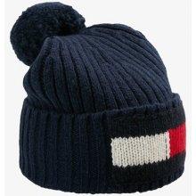 Zimné čiapky TOMMY HILFIGER - Heureka.sk 555561dd00e