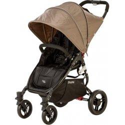 Valco Baby Snap 4 černý hnedý 2016