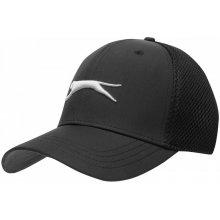 Slazenger Flex Golf Cap Mens black 4aab35651b