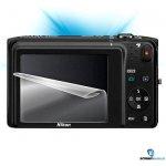 Ochranná fólie ScreenShield pro Nikon Coolpix S3500 na displej fotoaparátu (NIK-CPS3500-D)