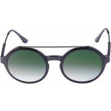 Urban Classics Sunglasses Retro Space blk/grn