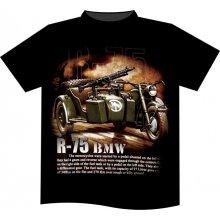 RockEagle 3939 T Shirt Tričko Póló