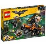 LEGO Batman Movie 70914 Bane a útok s nákladiakom plným jedov