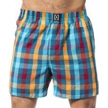 Horsefeathers SIN boxer shorts petrol