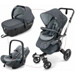 Concord Travel Set NEO+Air.Safe+Sleeper 2.0 Steel Grey 2017