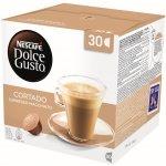 Nescafé Dolce Gusto Cortado Espresso Macchiato kávové kapsule 30 ks