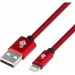 TB Touch AKTBXKUAMFIW15M Lightning - USB, 1,5m, červený