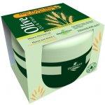Madis Herbolive Hair Mask Hydro Wheat - maska na vlasy s pšenicou - hydratačná pre suché a krehké vlasy 250 ml