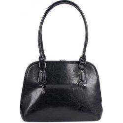 Le-Sands business 2903 kabelka čierna