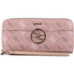 2cfe37156b Guess Dámska peňaženka Kamryn SWSQ6691460 růžová alternatívy ...