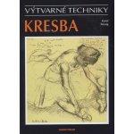 Kresba - Výtvarné techniky - Karel Teissig