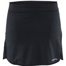 55b21a7f0bb8 Craft cyklistická sukňa Free 1908638-999000 čierna