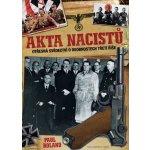Akta nacistů - Paul Roland
