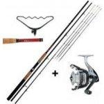 Giants Fishing CLX Feeder TR Medium 3,3m 90g