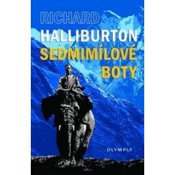 Sedmimílové boty (Richard Halliburton) od 2 5b1458e07c