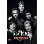 One Direction - Kdo jsme - Kolektiv - Kniha