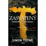 Zasvätený - Simon Toyne