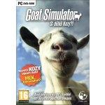 Goat Simulator (GOATY Edition)
