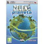 Zelená planeta: Projekt Země