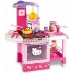Smoby Hello Kitty Kuchynka Cheftronic 24573