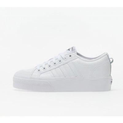 adidas Nizza Platform W Ftw White/ Ftw White/ Core Black