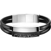 Calvin Klein pánske náramok KJ5RBB290100