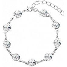Swarovski rivoli náramok Crystal For You Nar-riv-10-01 ed465b38e88