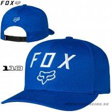 839e1eb0a3e FOX šiltovka LEGACY MOTH 110 blue