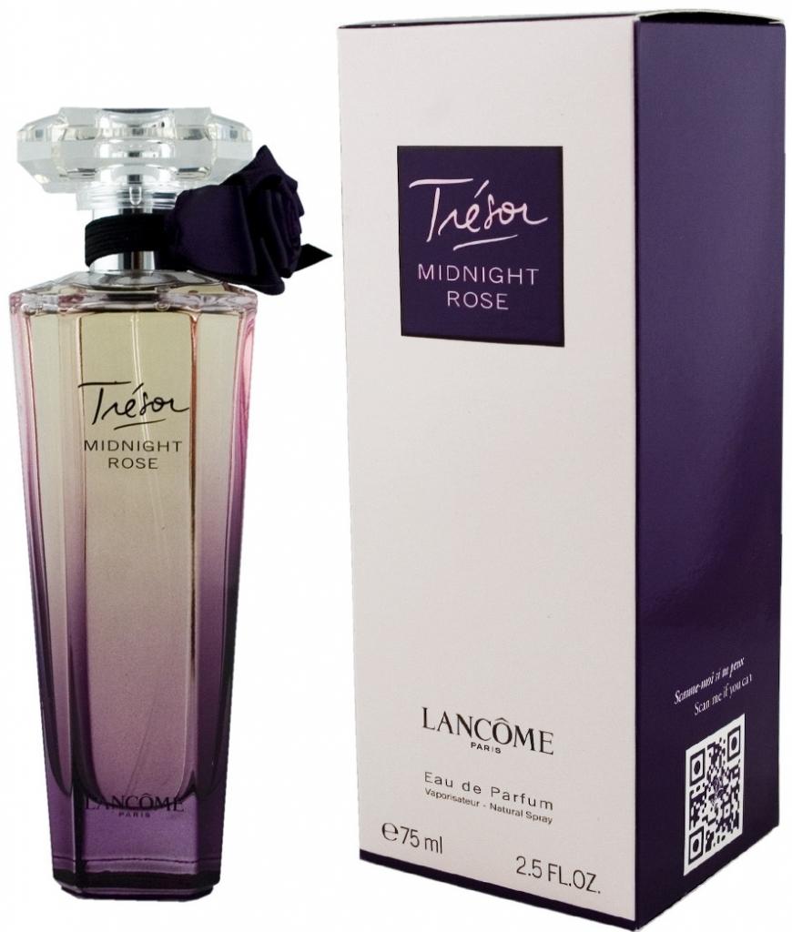 b94e69622c Lancôme Tresor Midnight Rose parfumovaná voda dámska 75 ml